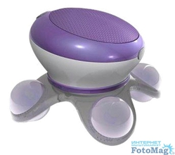 Terraillon Mini Massager 10772