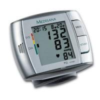 Medisana Компьютерный тонометр для измерения артериального давления и пульса на запястье hgc