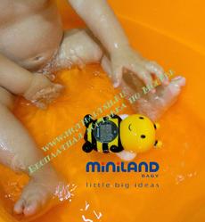 Термометр для воды и воздуха Miniland Thermo Bath 89061 NEW!