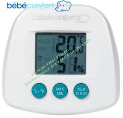 Термометр/гигрометр Bebe Confort 32000084 NEW!