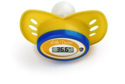 Цифровой термометр-соска LD-303, Little Doctor