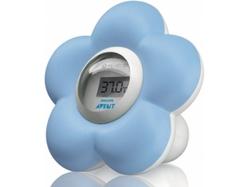 Цифровой термометр для воды и воздуха Philips Avent (Филипс Авент)