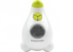 Термометр-гигрометр Thermo-hygrometer, Babymoov